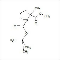 Methyl 1-boc-2-methyl-pyrrolidine-2-carboxylate