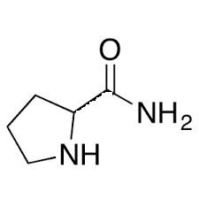 Pyrrolidine-2-carboxamide