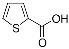 Thiophene-2-carboxylic acid