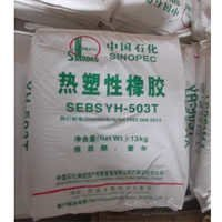 SEBS YH-503T Thermoplastic Rubber