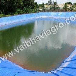 Farm Pond Lining