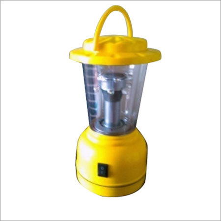 Indoor Solar Lanterns