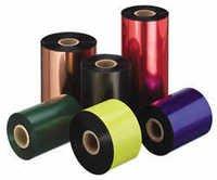 Color Barcode Ribbons