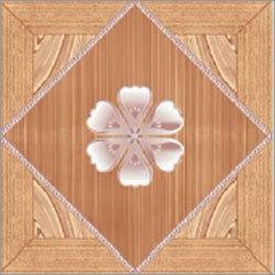 Ivory Matt Floor Tiles