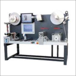 ABG 100% Inspection System