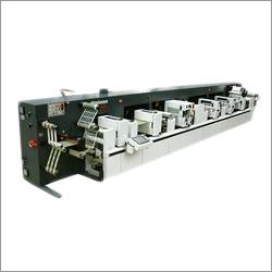 ABG Offline Converting Machine