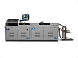 CEM Cheque Book Binding Machine