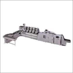 CMC Envelope Inserting Machine