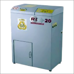 Solvent & Recovery Unit