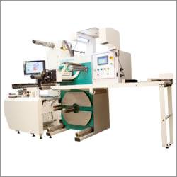 Vinsak LSR (Slitter Rewinder & Inspection System)