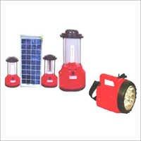 Solar Led Torches