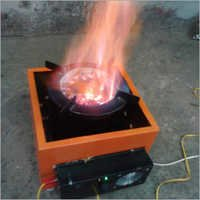 Biomass Cook Stoves (Dom)
