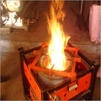 Biomass Cook Stoves (Comm.)