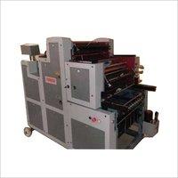 NON WOVEN BAG PRINTING MACHINE  DLX -1622