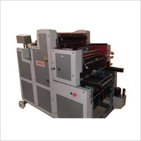 NON WOVEN BAG PRINTING MACHINE  DLX -1622