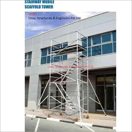 Aluminium Scaffolding Tower Manufacturer,Supplier,Exporter