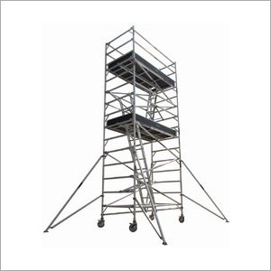 Aluminium Scaffolding Manufacturers, Suppliers and Exporters