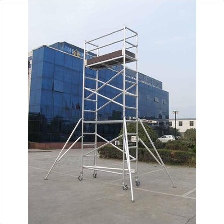 Aluminium Mobile Tower (Light)