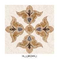 Brown Floor Tile Palace Hotel