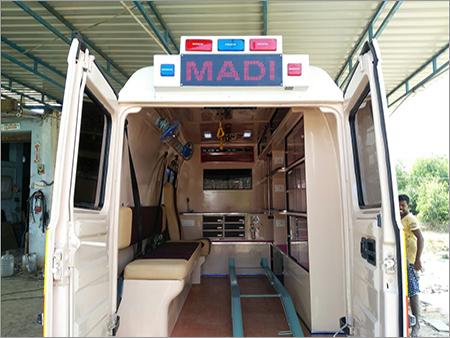 Advanced Patient Cabin