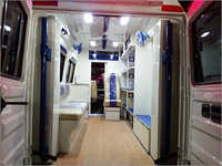 Customized Patient Cabin