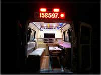 Modular Patient Cabin