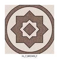 Brown Floor Tiles For Basement