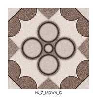 Brown Floor Tiles Royal