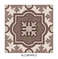 Brown Royal Touch Floor Tiles