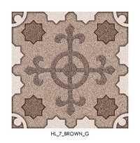 Premium Brown Floor Tiles