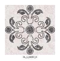 Gray Designer Floor Tile Home Design