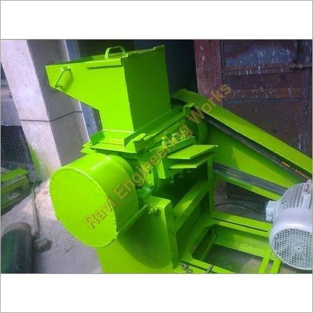 Plastic Scrap Grinding Machine