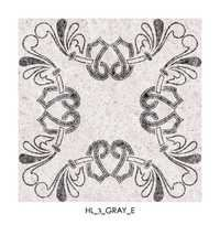 Gray Designer Floor Tiles