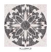 Gray Floor Tiles Modern Design
