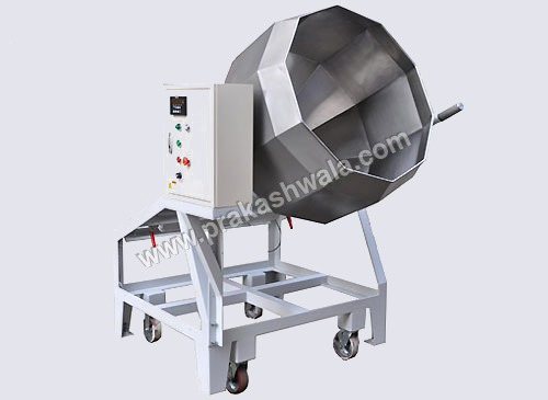 Continuous Flavouring Machine