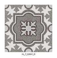 Gray Floor Tiles For Basement