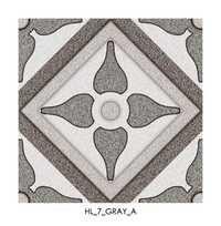 Gray Floor Tiles For Hotel