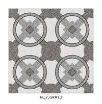 Gray Floor Tiles Stylish