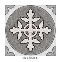 Gray Royal Touch Floor Tiles