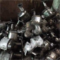 Premium Metal Catalytic Converters