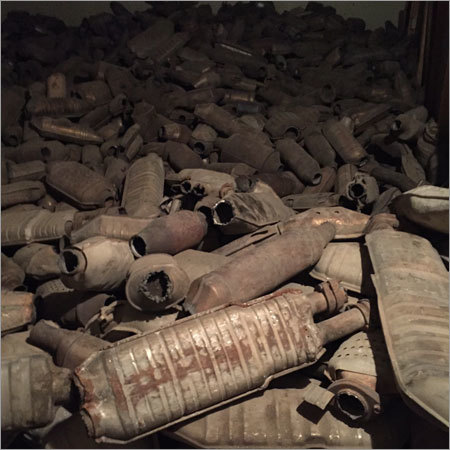 Petroleum Catalytic Scrap