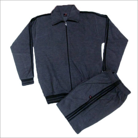 School Cotton Tracksuits