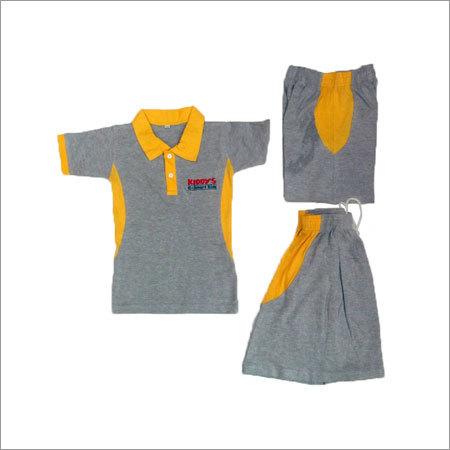 School Polo T Shirts