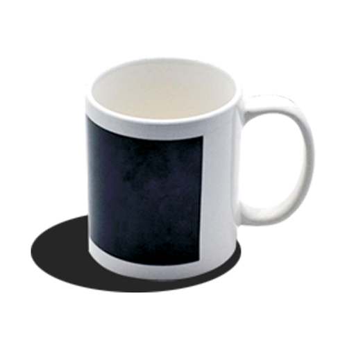 Patch Magic Mug