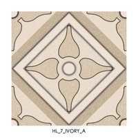 Ivory Floor Tiles For Hotel Lobby
