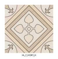 Ivory Floor Tiles For House