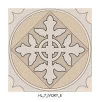Ivory Floor Tiles For Outside