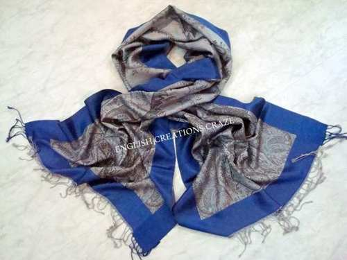 Polyester Jacquard ScarVES