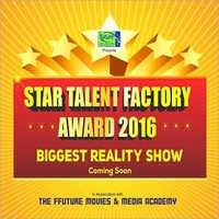 Star Talent Factory Award 2016