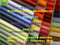 Fashion Mega Trade Fair